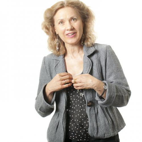 Rosemarie Schade