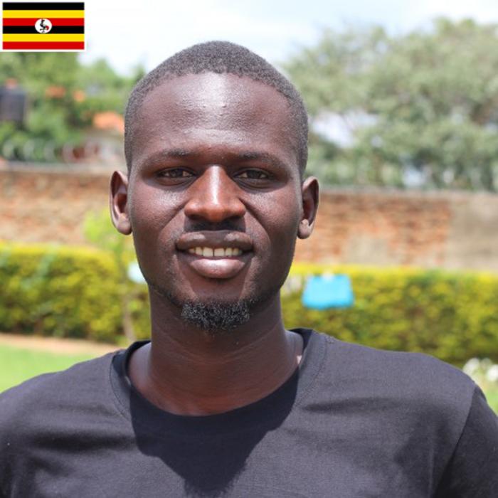 Geoffrey Laika Ongaya